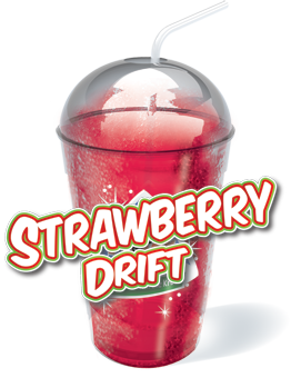 Strawberry Drift