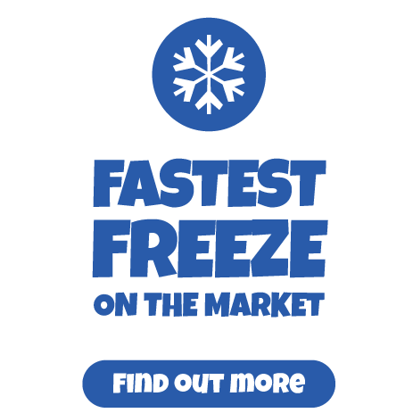 Fastest Freeze Machines