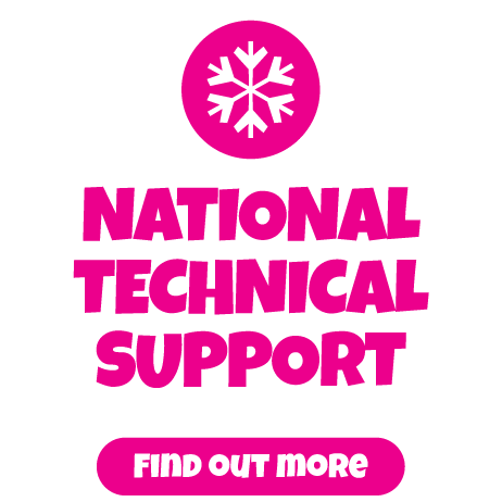 National Technical Support